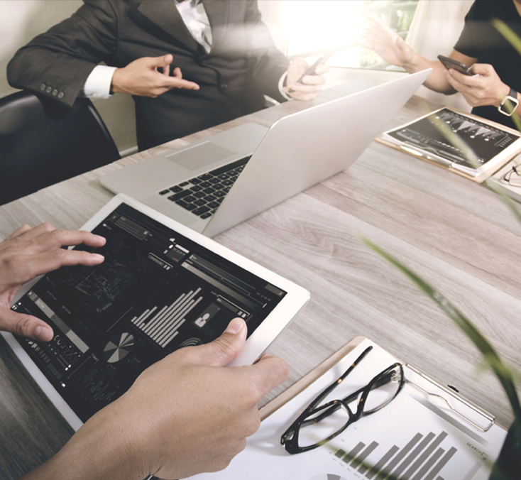 ERP Enterprise Resource Planning, Sales & Production